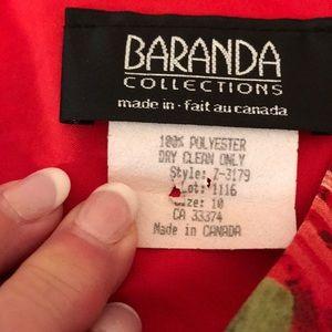 BARANDA Tops - BARANDA Top